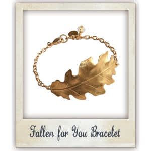Image of Fallen for You Bracelet