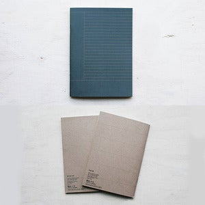 Image of GongJang Cornell A5 Notebook