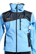 Image of Fremont G Non Hooded Jacket 3 Layer Goretex Waterproof Breathable Made in Colorado