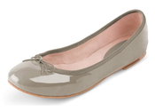 Image of Bloch Cement Patent Ballerina Flat NEW in Box BL469 SZ 37