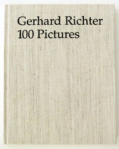 Image of 100 Pictures by Gerhard Richter