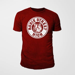 Image of Robie Street High Tee
