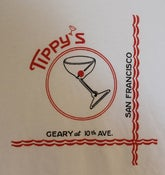Image of Tippy's Vintage Baseball T-Shirt: Women's