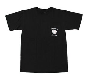 Image of The Devil's Club Pocket-T