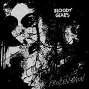 Image of Bloody Gears-new single