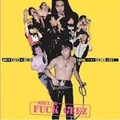 Image of Fuck Geez-Once Upon a Time...LP