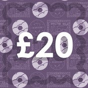Image of 20 Gift Voucher