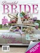 Image of 6 for the price of 5! Custom necklaces as seen in Beautiful Bride Magazine 2012 Sept. issue.