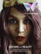 Image of WETHEURBAN MAGAZINE ISSUE 5 (PRINT)