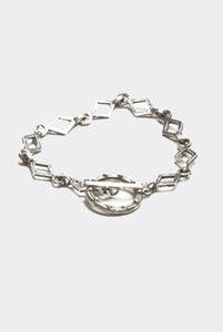 Image of DIAMOND CHAIN BRACELET