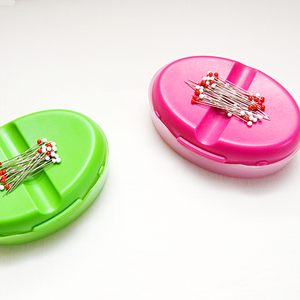 Image of Clover Magnetic Pin Caddy