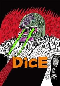 Image of DICE ISSUE 46.