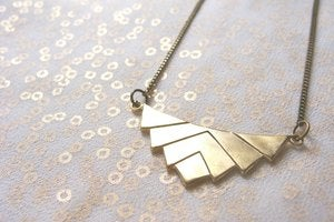 Image of Sweet Geometry mod.C Colgante / Necklace
