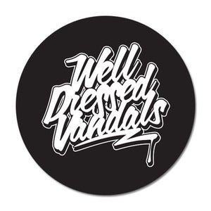 Image of Logo Slipmats