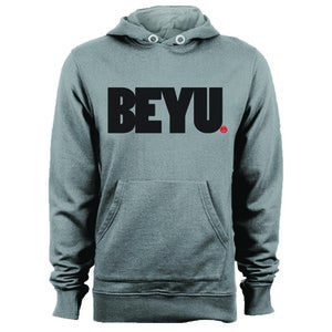 Image of BEYU Pullover (grey)