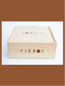 Image of Piebox - Take Pie Anywhere