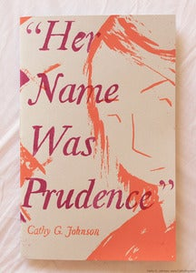 "Image of ""Her Name Was Prudence,"" book"