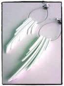 Image of Spirit Fringe Earrings