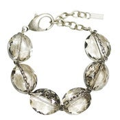 Image of caviar bracelet: smoky