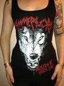 Image of Hammerlord &quot;Wolf&quot; Girls Shirt &amp; Tank Top