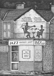 Image of Jazz Barber Shop