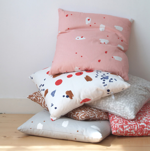 Image of Housses de coussin Tas-ka 