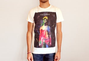 Image of The Karma Album Tee