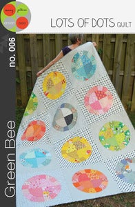 Image of Lots of Dots Quilt