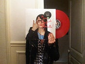 Image of 12&quot; VINYL  &quot;WILD CHILD&quot; / We are ENFANT TERRIBLE
