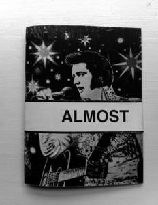 "Image of ""ALMOST STRANDED""  Photozine"