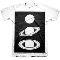 Image of SATURN tee shirt