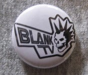 Image of BlankTV Logo Button