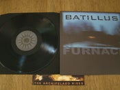 Image of Batillus - Furnace LP