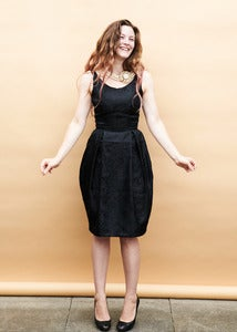 Image of Elisalex Dress