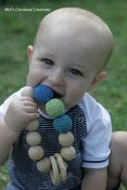 Image of Baby teething toy (two styles)