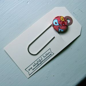 Image of Little Birds Bookmark