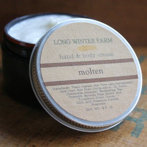 Image of Molten Skin Cream