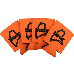 Image of BeerME - Collapsible Koozie (4-Pack)