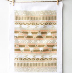 Image of Southwest Tea Towel
