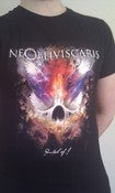 Image of Ne Obliviscaris 'Portal Of I' T-Shirt