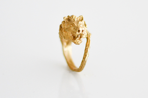 Image of Heads or Tails Ring