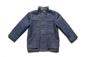 Image of mummymoon | denim jacket