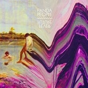 Image of Panda People - Future Fever EP-CD