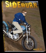 Image of Sideburn issue 10