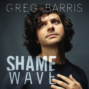 Image of Shame Wave CD
