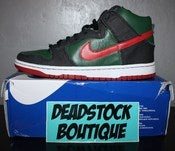 Image of Nike SB Mid &quot;Gucci&quot;