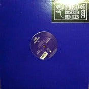 Image of FRED-Rosebud Remix 12&quot; Vinyl/ OOP-Original