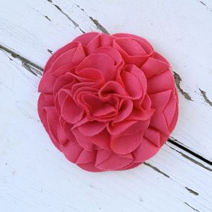 Image of petal pusher - coral