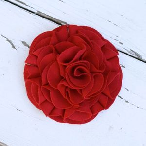 Image of petal pusher - crimson