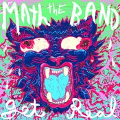 Image of Math The Band Get Real LP